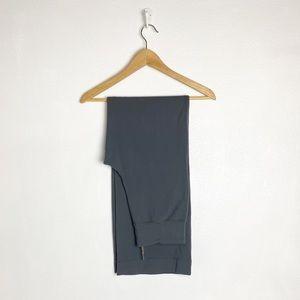 Lululemon gray yoga pants